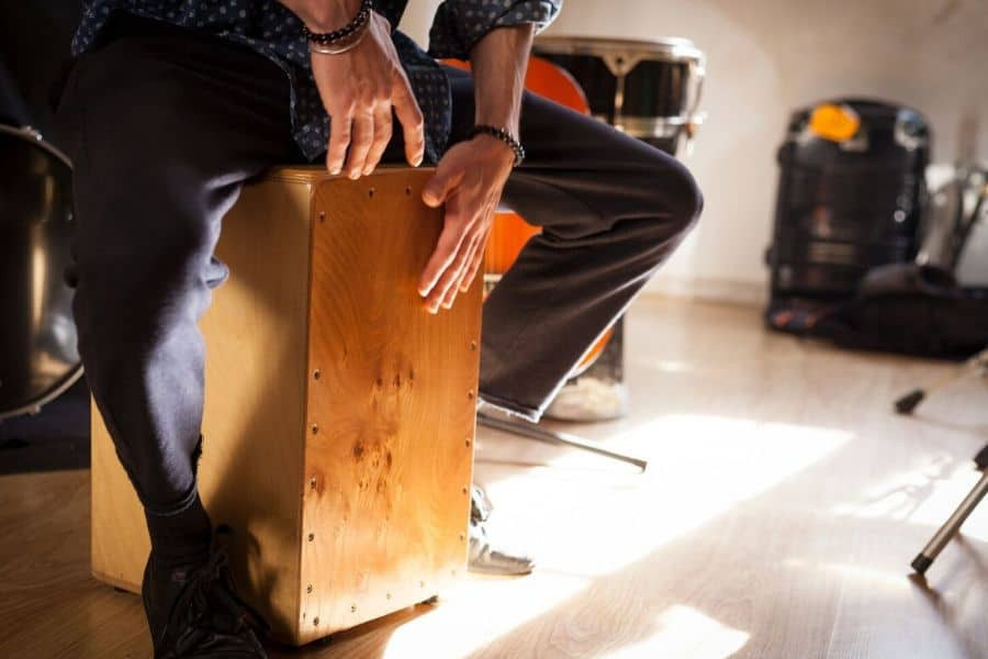 Best Cajon Drum - The Only Buying Guide You'll Need