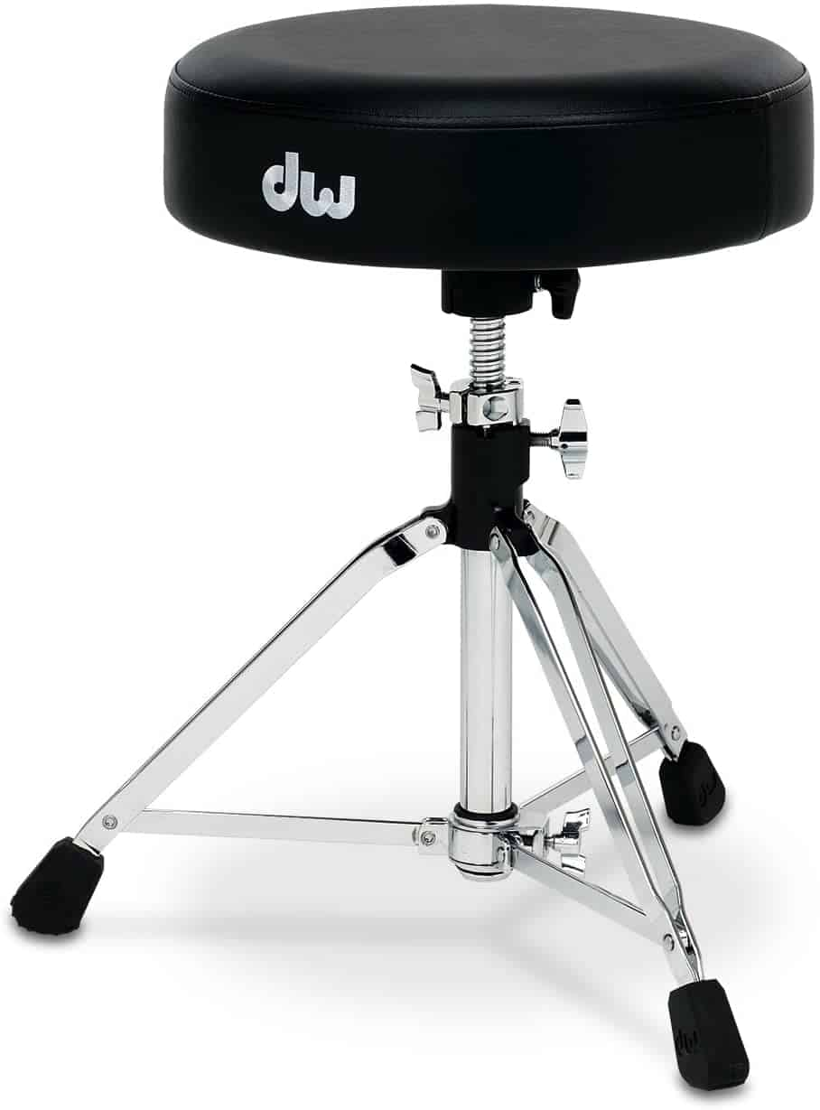 Drum Workshop CP9100M drum throne.