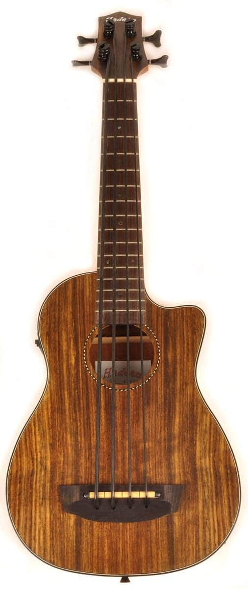Best Bass Ukulele: Start Slappin Da Bass Today 22