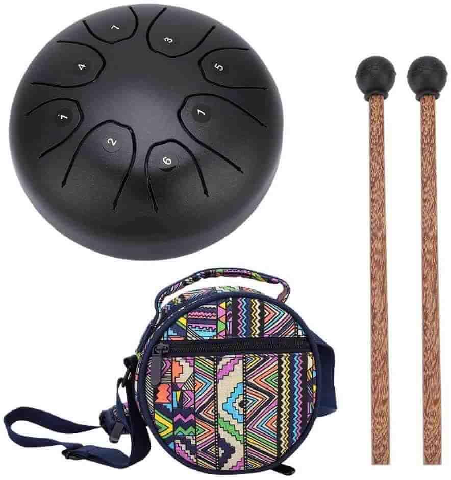Vbestlife-Steel-Tongue-Drum