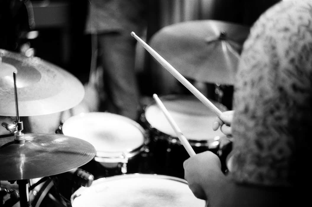 best instrument to learn to annoy your neighbors, the drums.