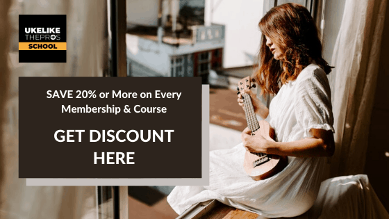 best way to learn ukulele course discount.