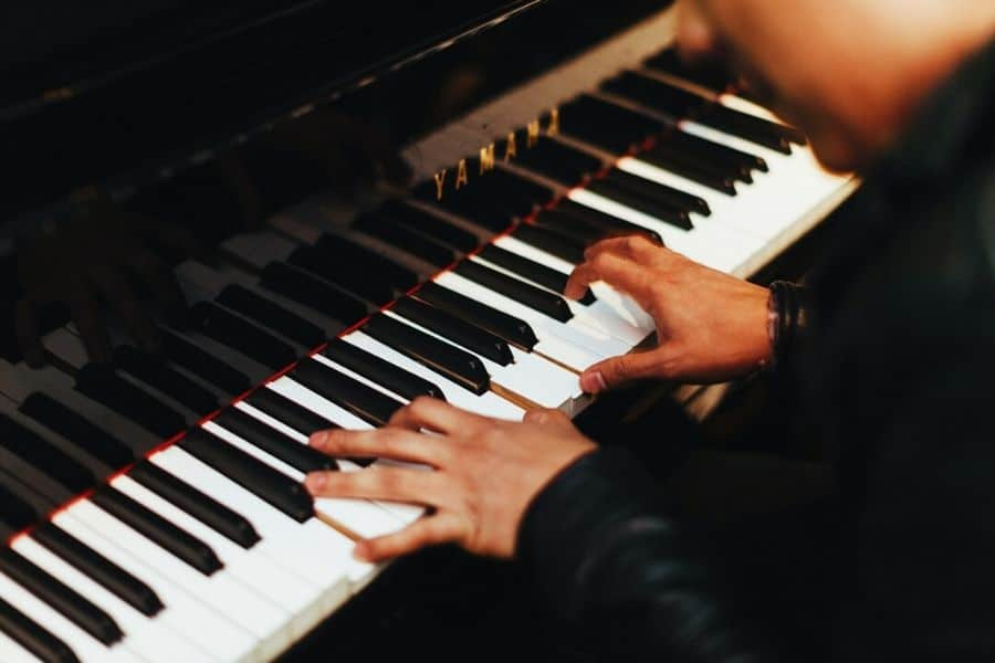 Best Online Piano Lessons That Actually Work