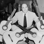 5 Best Flamenco Guitarists of All Time