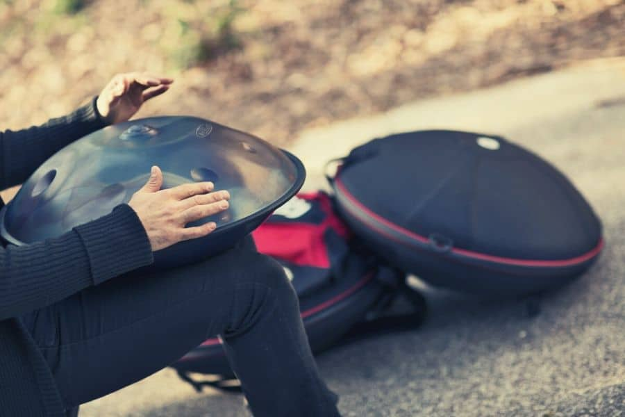 Handpan Everything You Need To Know