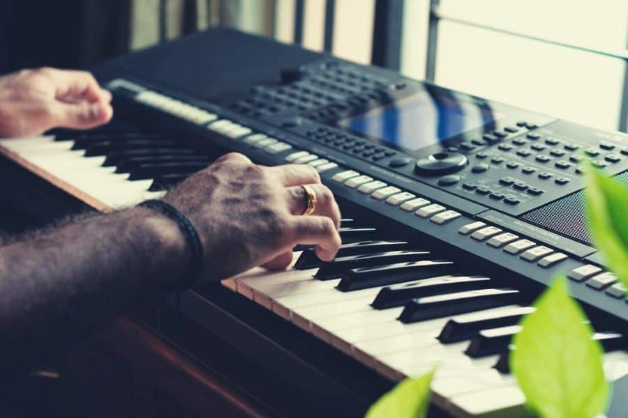 Best Yamaha Keyboards & Digital Pianos