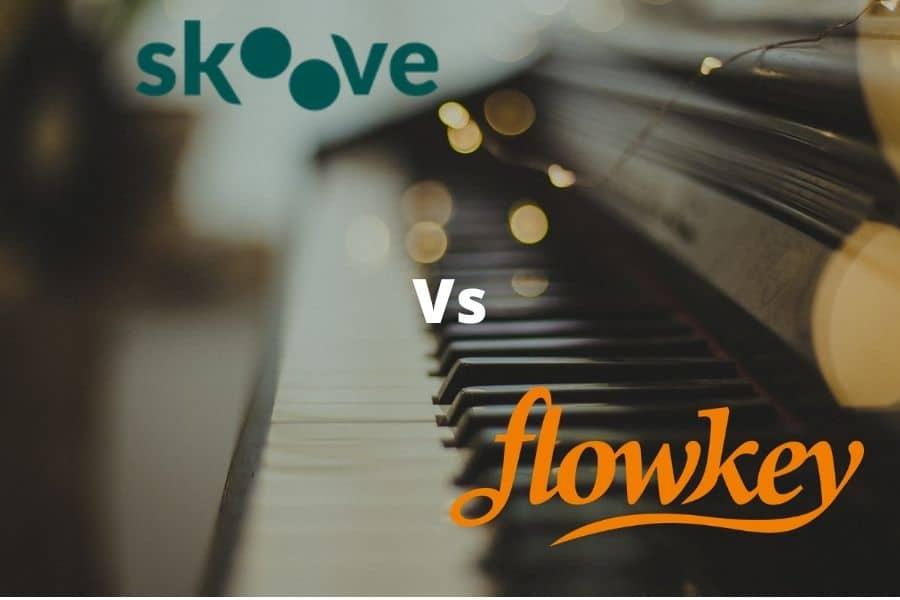 skoove vs flowkey