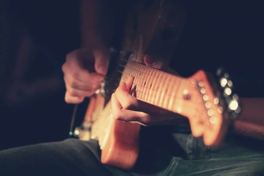 guitar notes for beginners