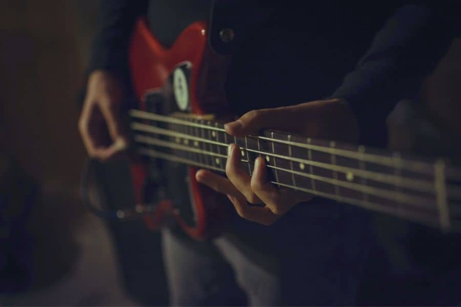 best online bass lessons