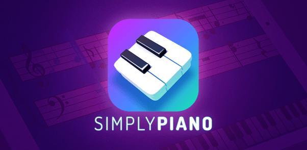 Simply Piano.