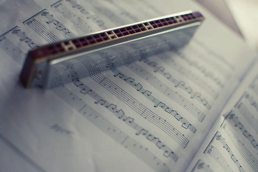 best online harmonica lessons