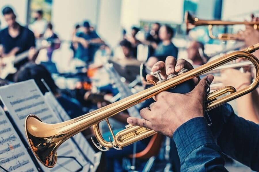 best online trumpet lessons