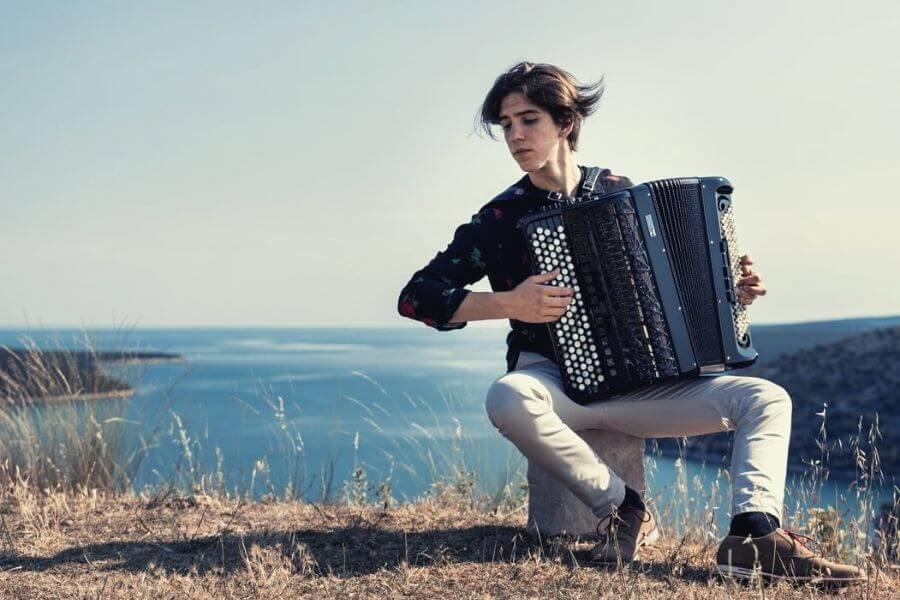 best online accordion lessons