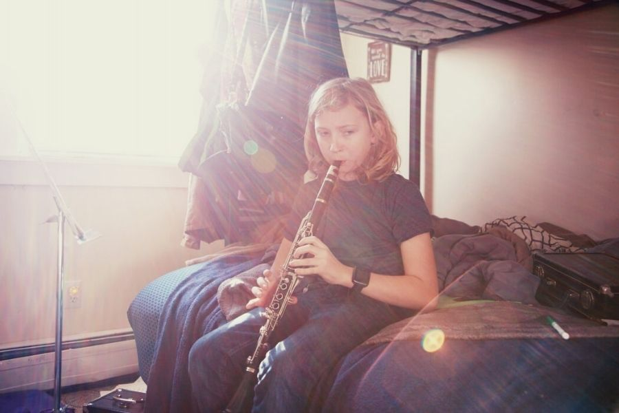 best online clarinet lessons