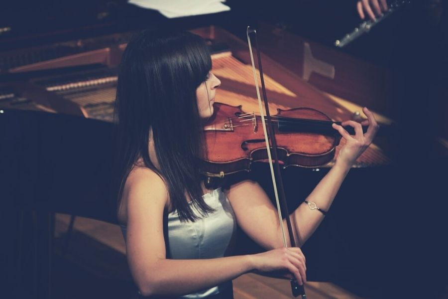 best online fiddle lessons