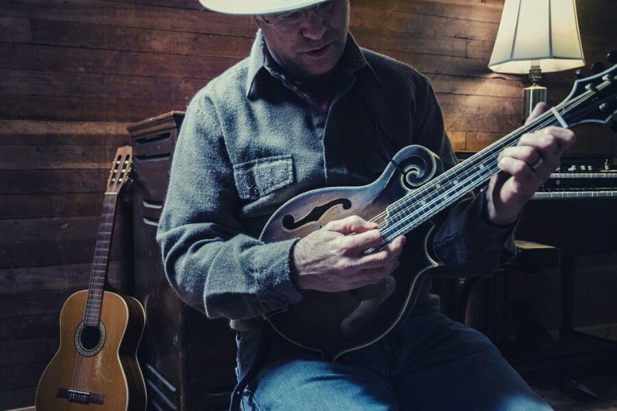 best online mandolin lessons