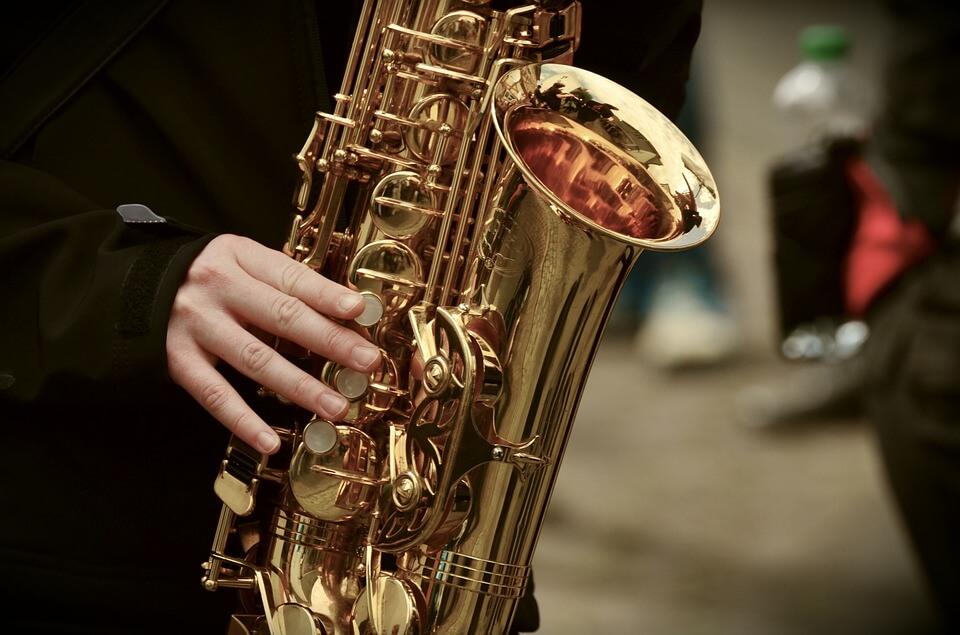 10 best online saxophone lessons