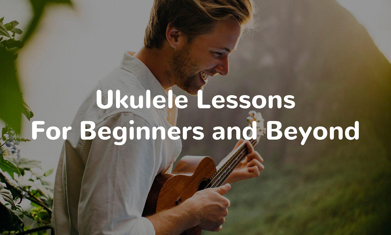 Ukulele Tricks - ukulele lessons for beginners and beyond