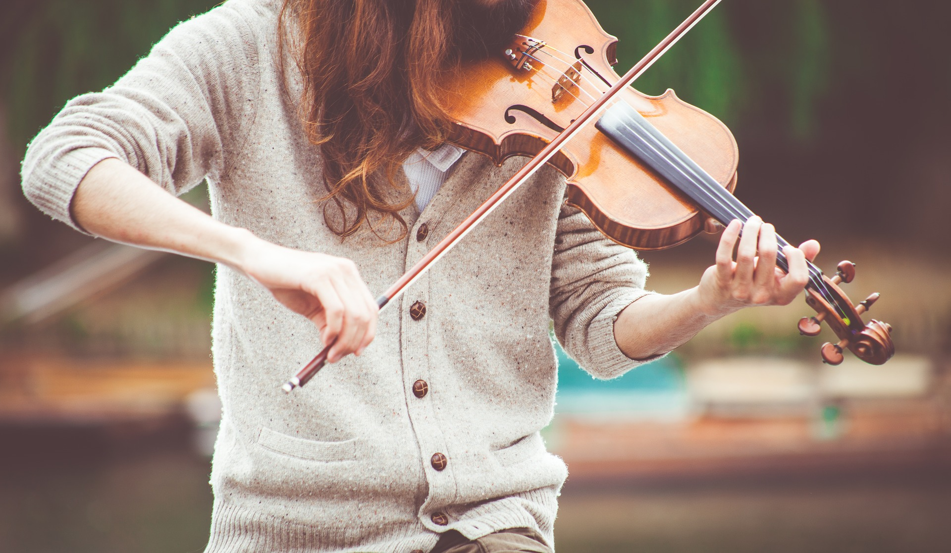 Best online violin lessons