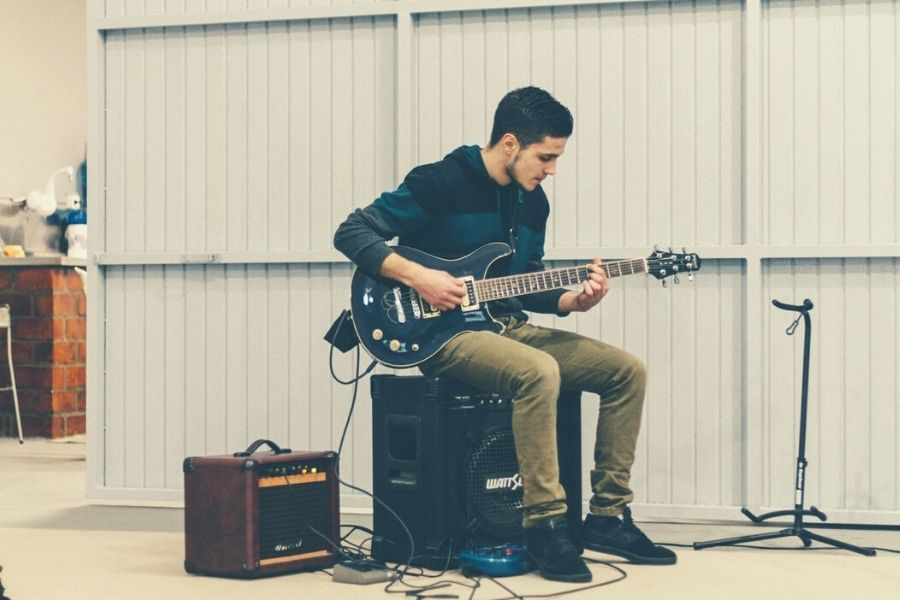 best portable guitar amplifiers